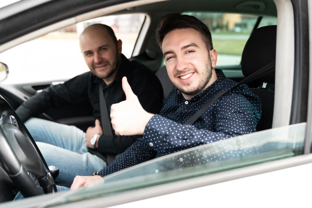 kurs weekendowy prawo jazdy